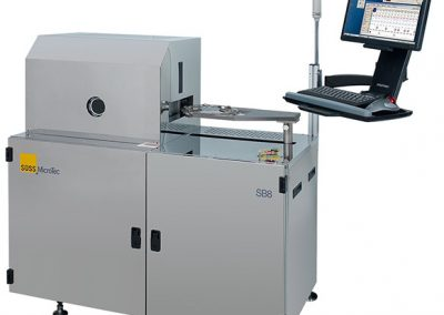 Karl Suss SB6 Wafer Bonder