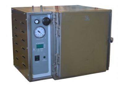 VWR-Vacuum Oven