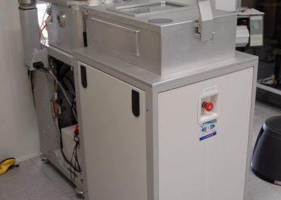 Polifab STS Multiplex CVD Deposition System