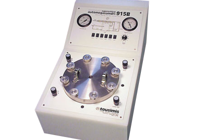Tousimis 915B Critical Point Dryer
