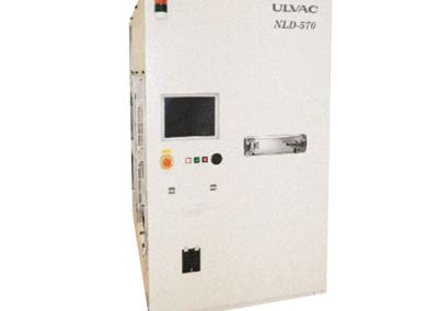 Ulvac NLD-570 Oxide Etcher