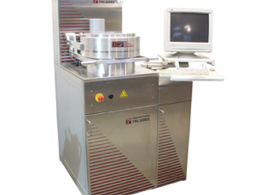 PlasmaTherm SLR 770 ICP – Chlorine Etcher