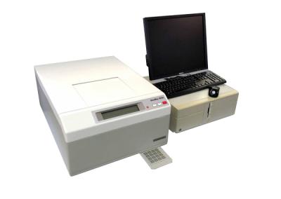 Prometrix Omnimap RS35C