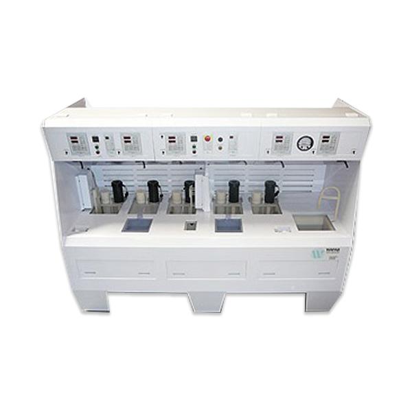 HF-Buffered Oxide Etch