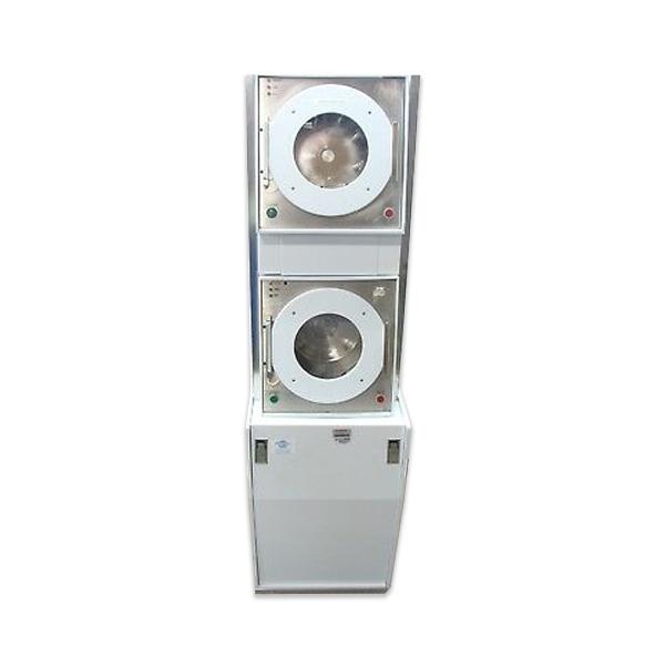 SemiTool Spin Rinse Dryer
