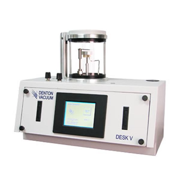 Denton Desk V Thin Film Deposition System