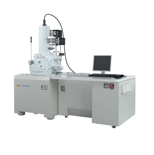 Jeol JSM-7500F Scanning Electon Microscope