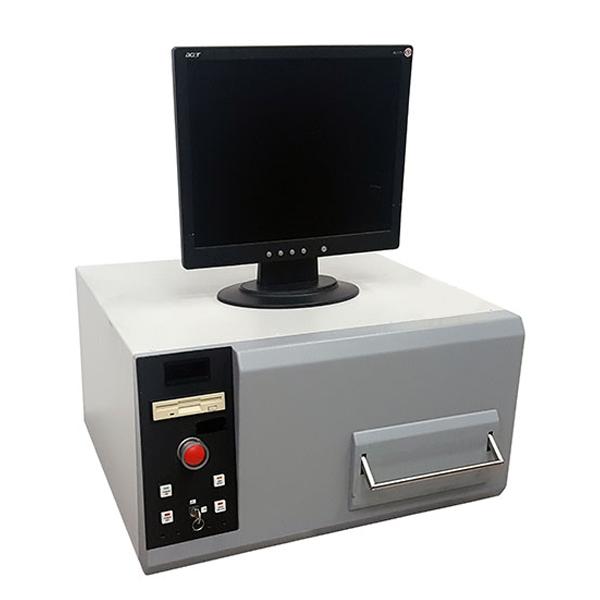 Modular Process Technology RTP 610