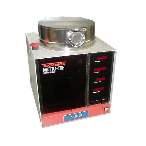 Technics Micro-RIE Series 800