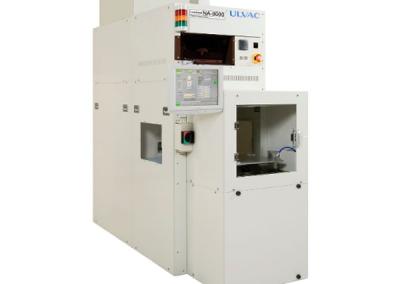 Ulvac JSP 8000 Metal Deposition Sputter
