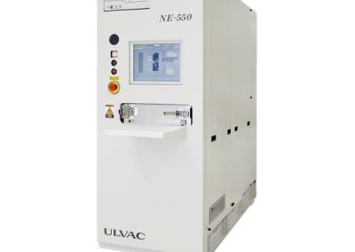 Ulvac NE-550 Chlorine Etcher