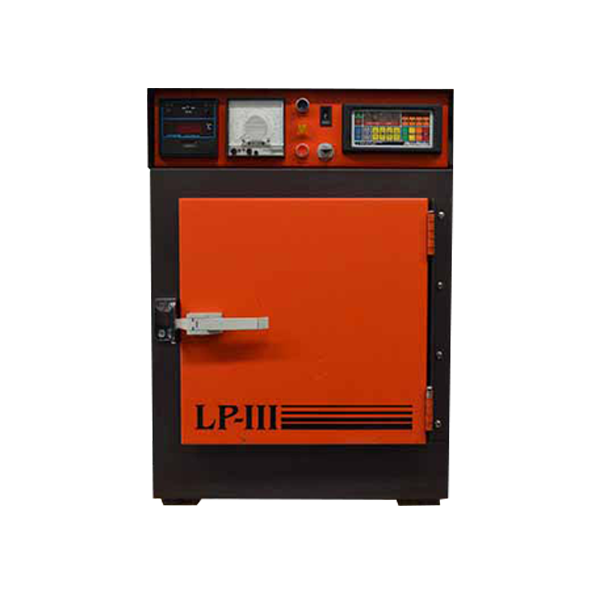YES LPIII HMDS Thermal Oven