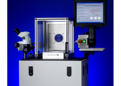 Xiatix Xenon Difluoride Etching System