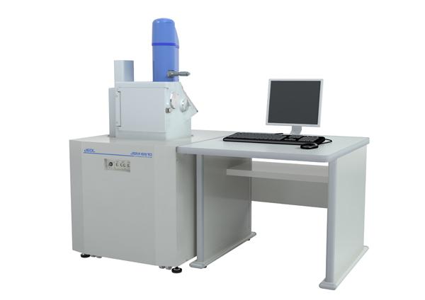 JEOL JSM-6610 Scanning Electron Microscope